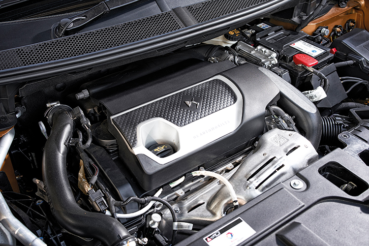 ds 7 crossback engine