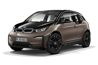 electric car servicing BMW i3