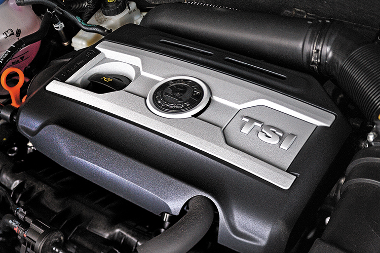 superb 1.8 engine