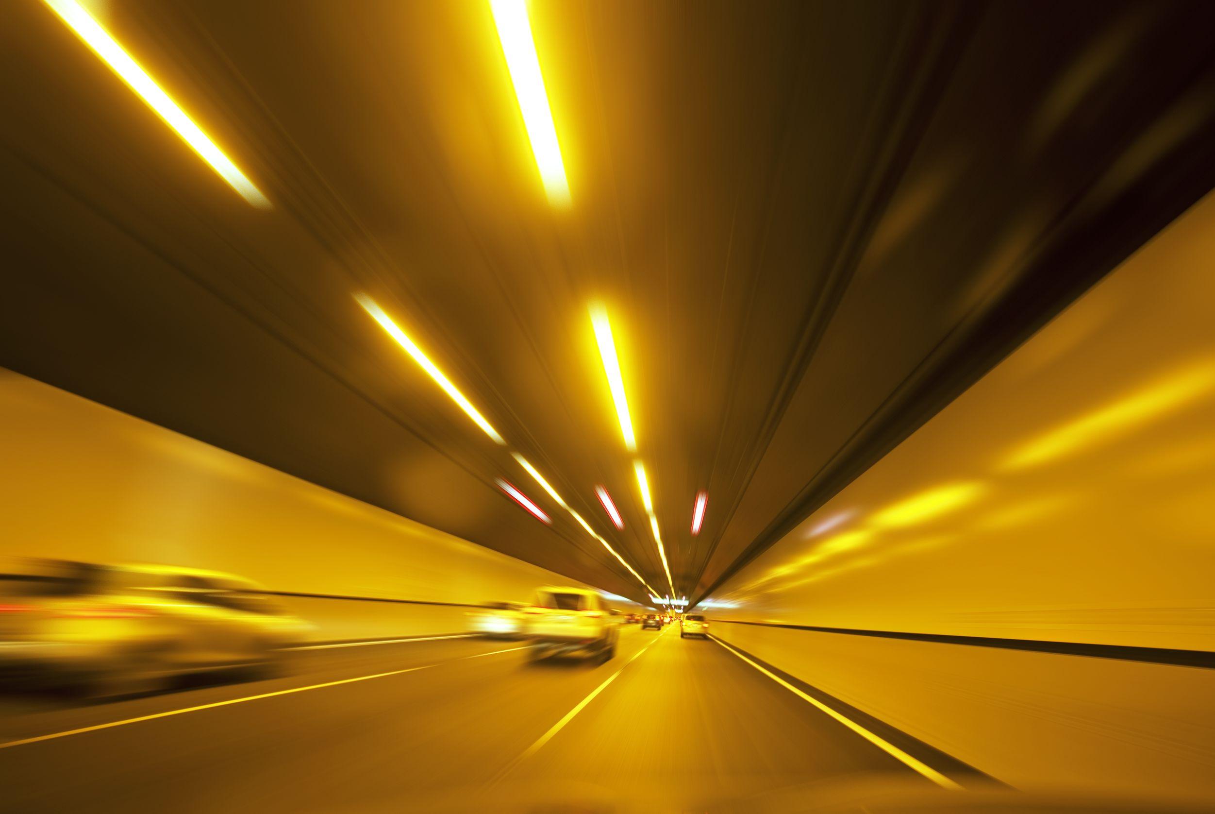 tunnel lights light orange why eyes zone lighting torque tunnels