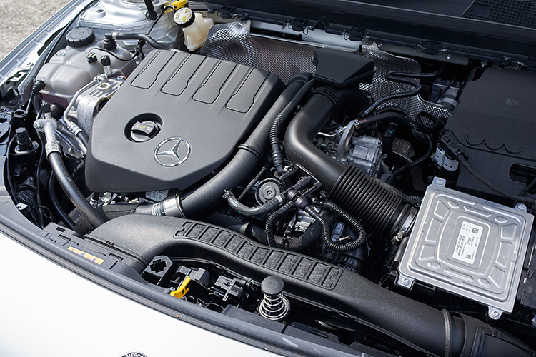 a200 progressive engine