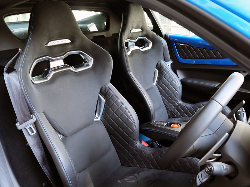 Bucket Seats What Are Their Pros And Cons Torque