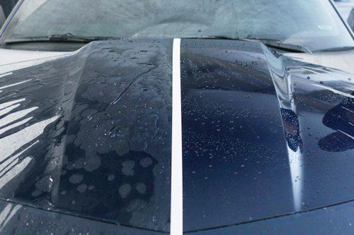 car paint nightmares
