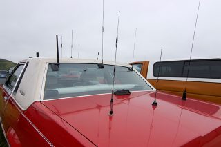 car radio antennas