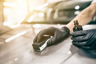 car wax should i remove it before applying a sealant