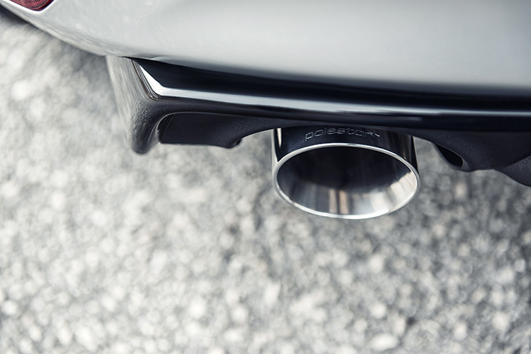 Louder exhausts: Do they create more power? | Torque