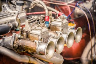 carburettor