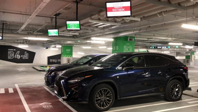 2020 Free Parking in Singapore Shopping Malls (Ongoing)