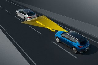 adaptive cruise control main