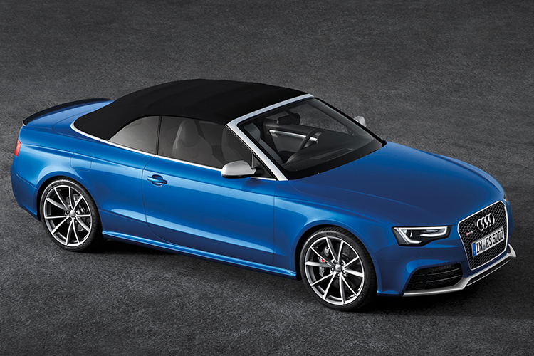 audi rs5 cabriolet convertibles
