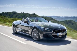 bmw 8 series convertible main
