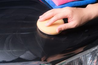 car wax last longer between applications