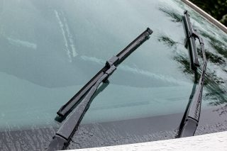 wiper blades how to care