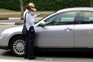 parking fines increase singapore