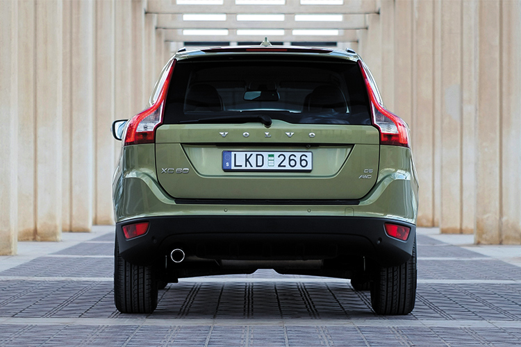 Volvo XC60 D5 review: The most compelling model in the