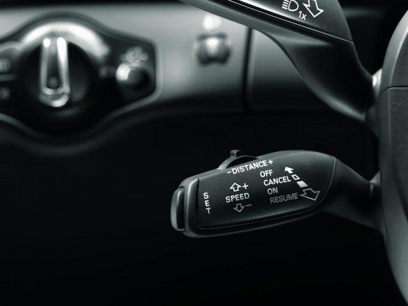 adaptive cruise new car purchase