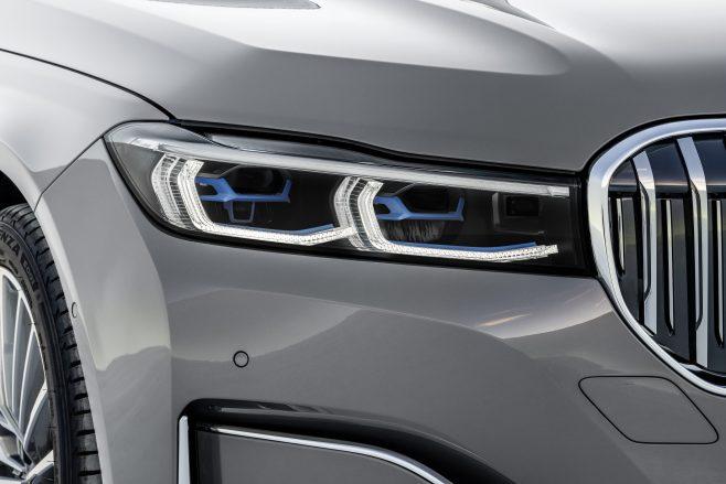 new BMW 7