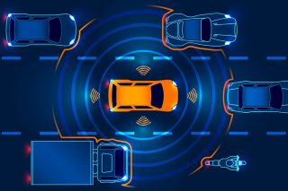 how safe is active or adaptive cruise control