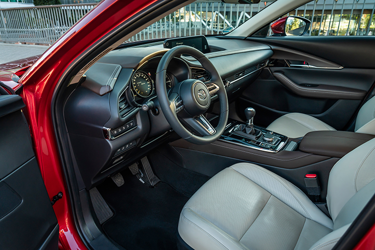 Mazda CX-30 review: A crossover with ideal balance | Torque