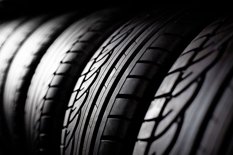 high performance sporty tyres