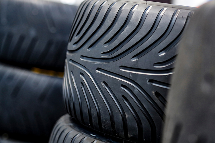 track day tyres for street driving