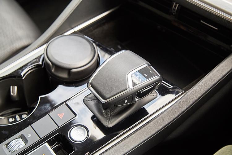 volkswagen touareg gearbox