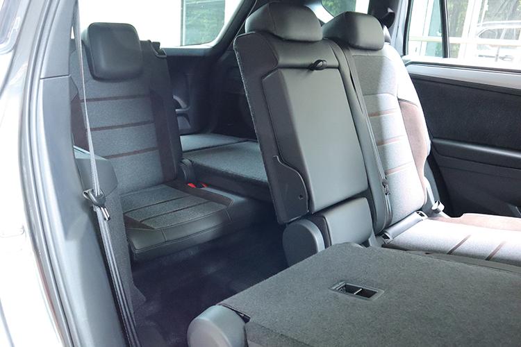 seat tarraco third-row seats