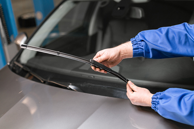 car maintenance myth changing wiper blades