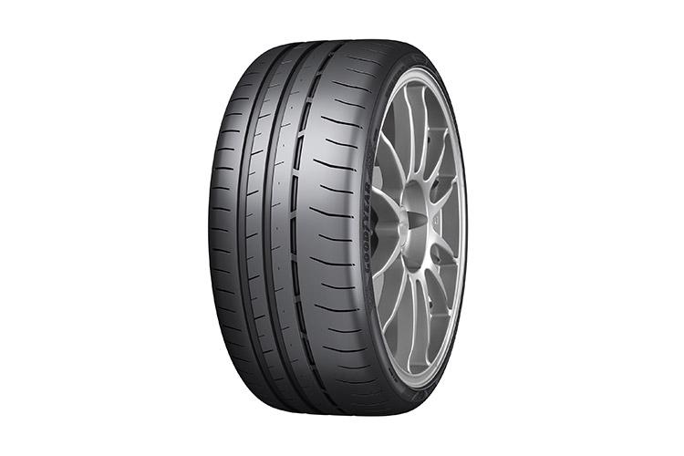 Goodyear Eagle F1 Supersport R
