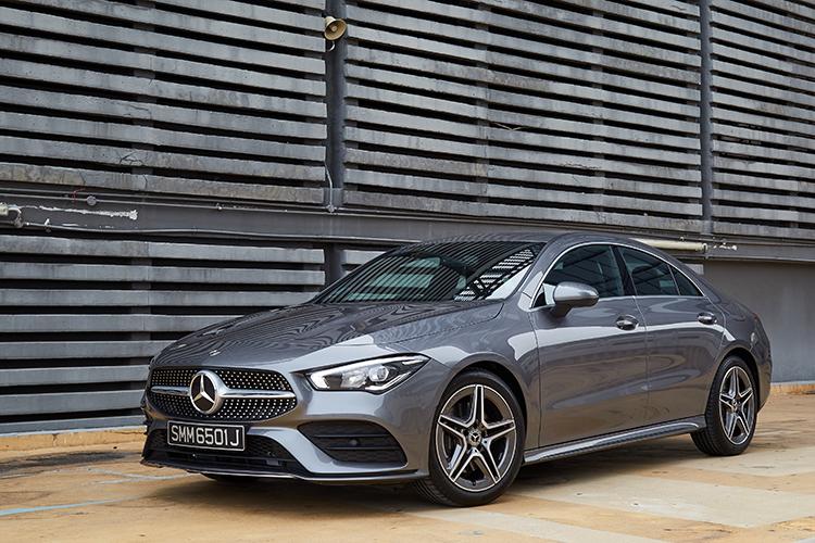 Sg Mercedes
