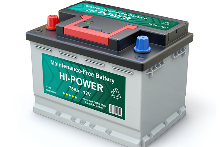 5 ways to boost your car's performance battery