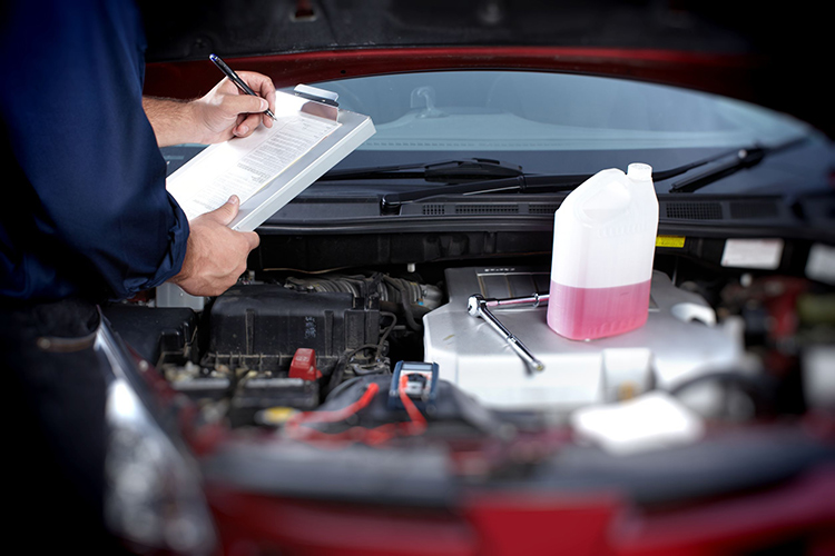 5 ways to boost your car's performance servicing