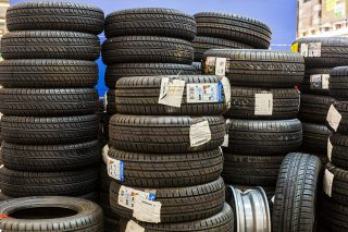how to choose the right tyre