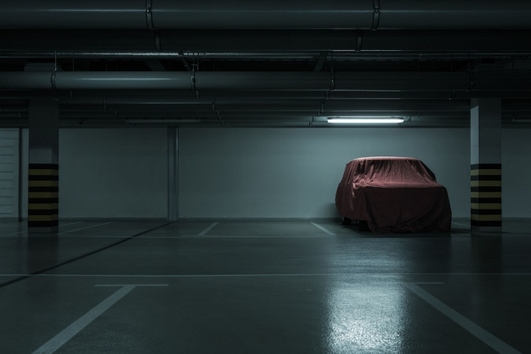 how to protect your car against haze sheltered parking car cover
