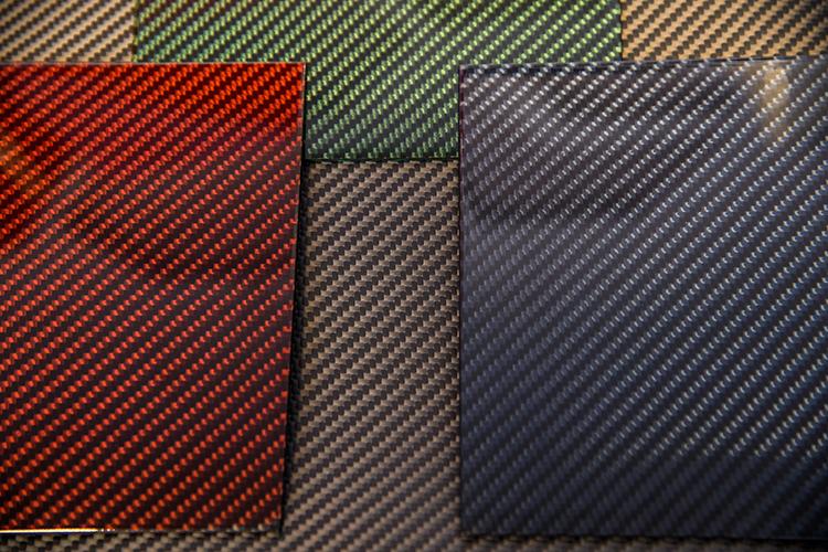 lamborghini ad personam carbon fibre