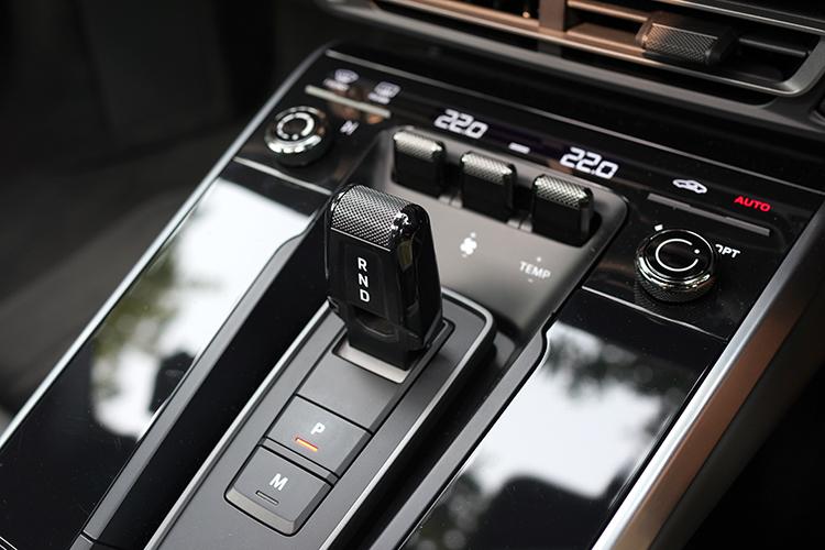 porsche 911 carrera 4s pdk gearbox
