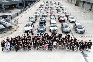 torque on the move 2019 group shot