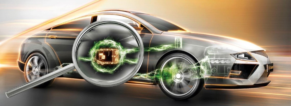 HYBRID, PREDICTIVE, AND YES, AUTOMOTIVE