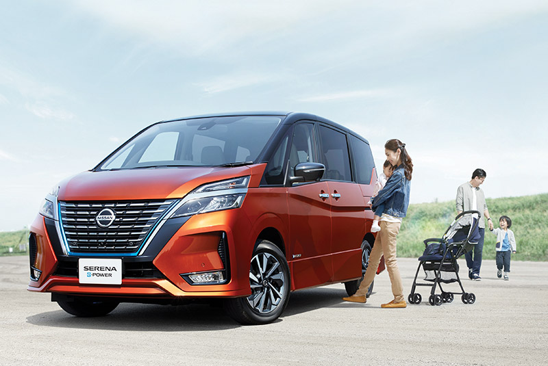 Nissan-Tan Chong Motor Sales
