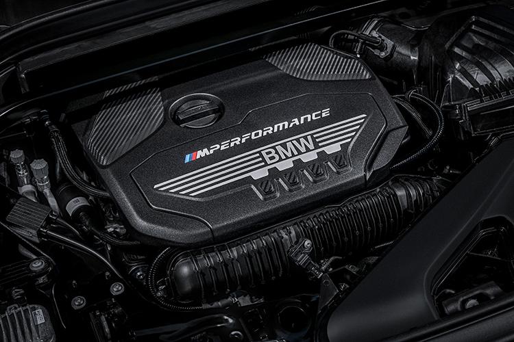 bmw x2 m35i engine