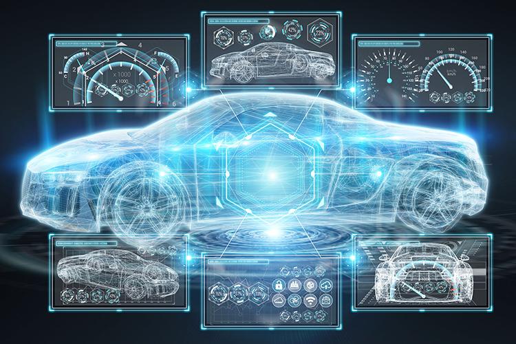 electric car regenerative braking