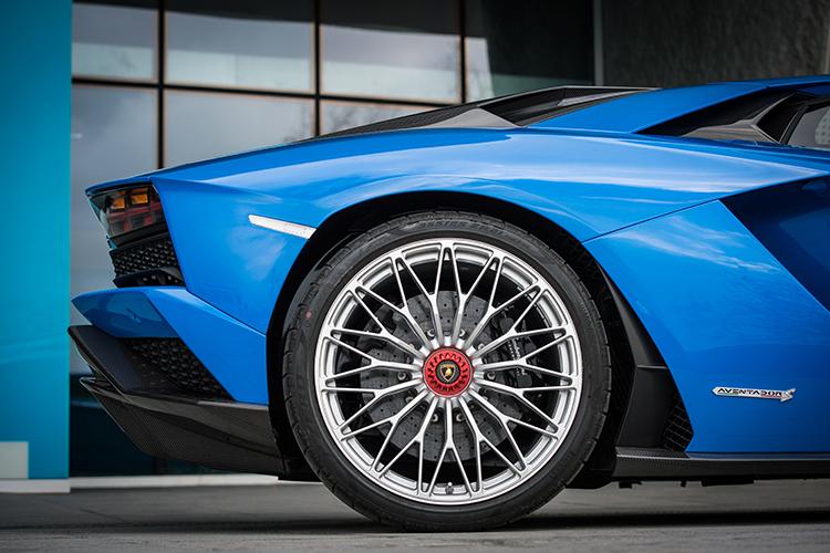 high performance tyres make my car bumpier