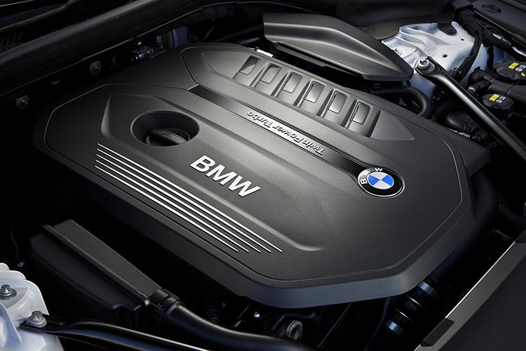 engine smoothness bmw inline-6
