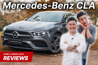 mercedes-benz cla review_sgcm