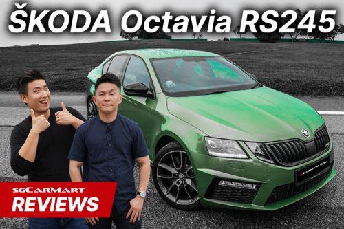 skoda octavia rs245 review_sgcm