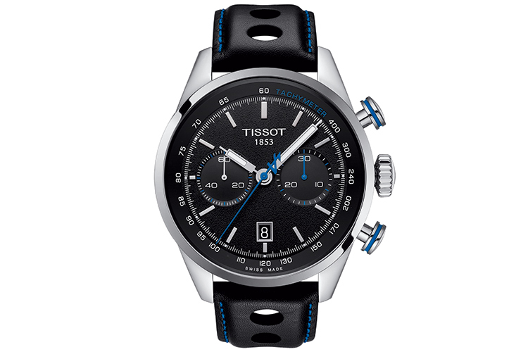 Tissot Alpine On Board Automatic Chronograph