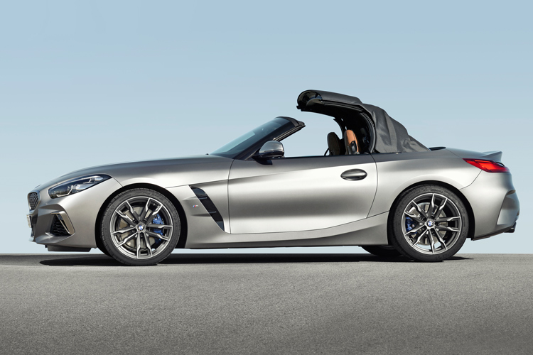 coupe roadster and convertible differences