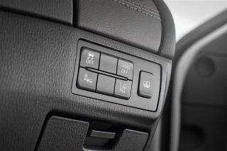 start-stop system Mazda i-Stop