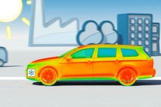 wuhan virus clean car