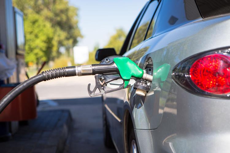 driving myths high-octane fuel